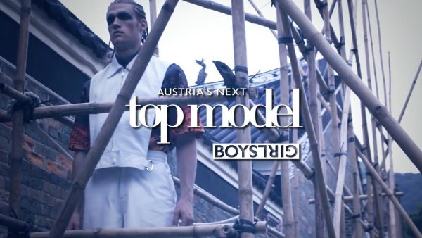 ANTM Fashion Film Video Production Hong Kong by TM Films